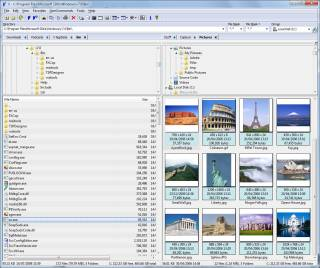 The V File Viewer 13 full